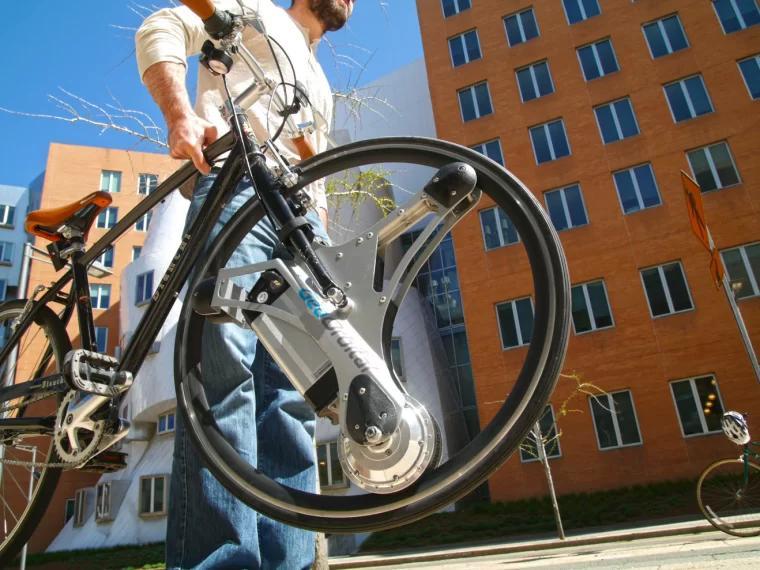 geoorbital on bike