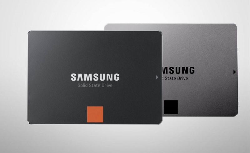 三星 SSD 固态硬盘