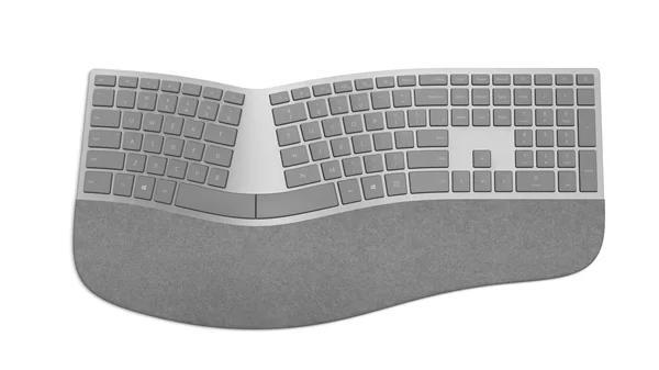Surface 人体工程学键盘