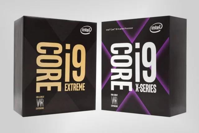 Core i9 Processors