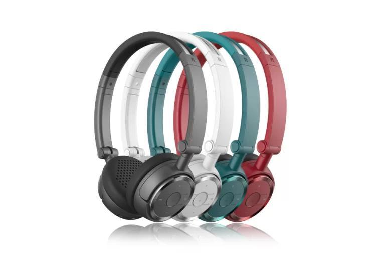 EDIFIER 漫步者 W675BT 有线/无线蓝牙立体声耳机