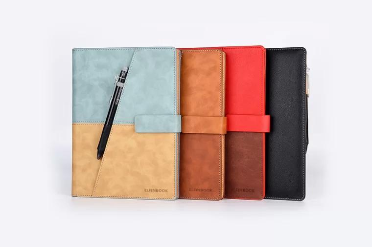 ELFINBOOK X 智能纸质笔记本