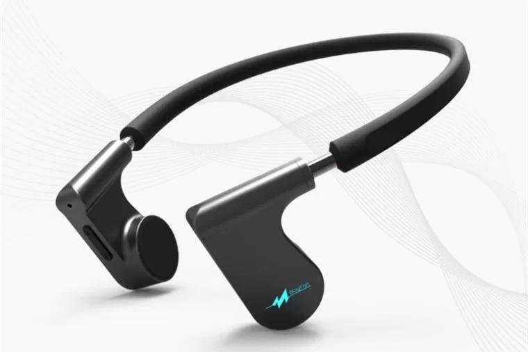 BlogFish G-FIRE 骨传导技术无线耳机