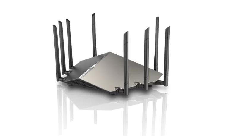 D-Link Ultra Wi-Fi