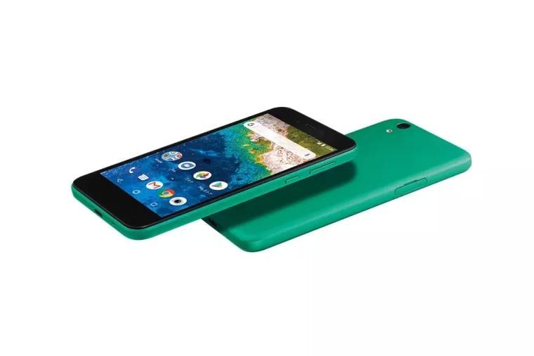 霞萍 Android One S3