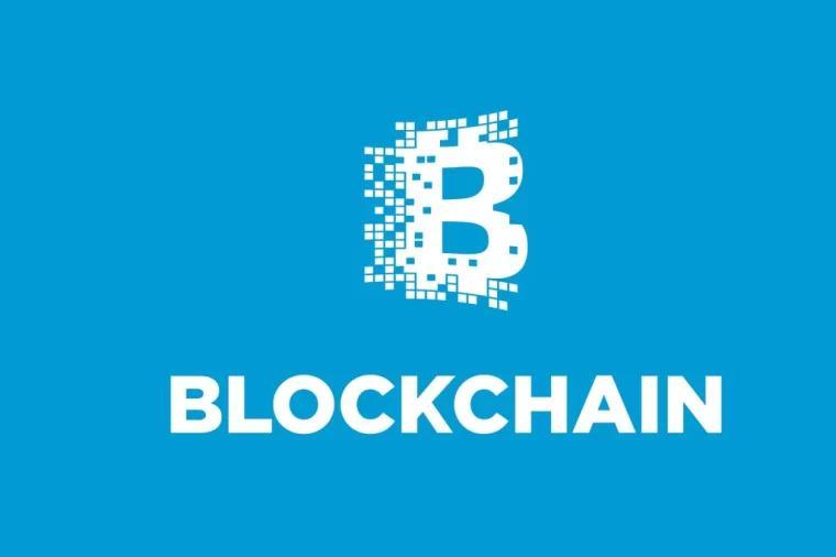 Blockchain 区块链 LOGO