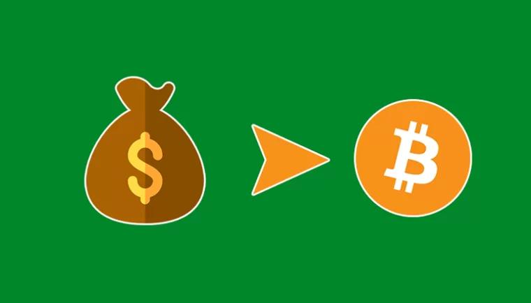 Buy Bitcoin 如何购买比特币
