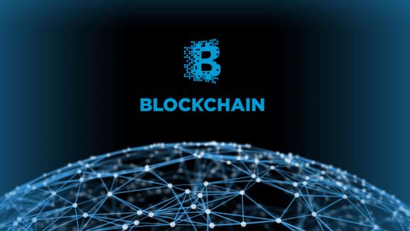 区块链网络