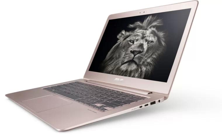 ASUS ZenBook UX330UA