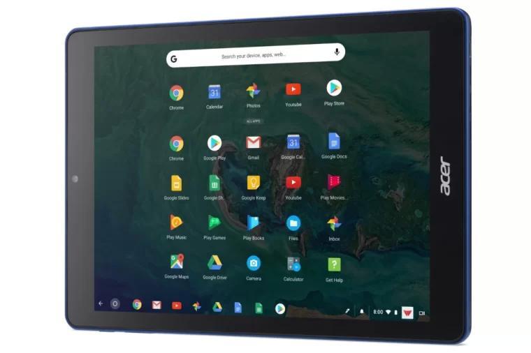 宏碁 Acer Chromebook Tab 10