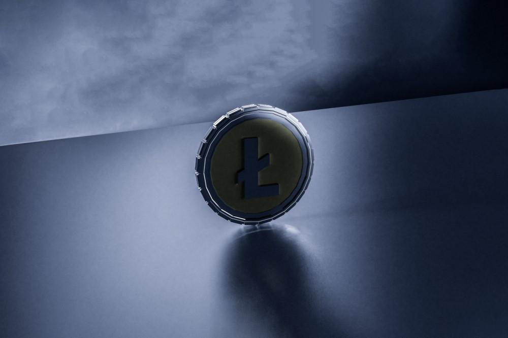 Litecoin 莱特币