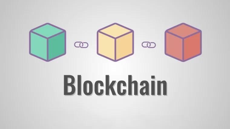 blockchain do