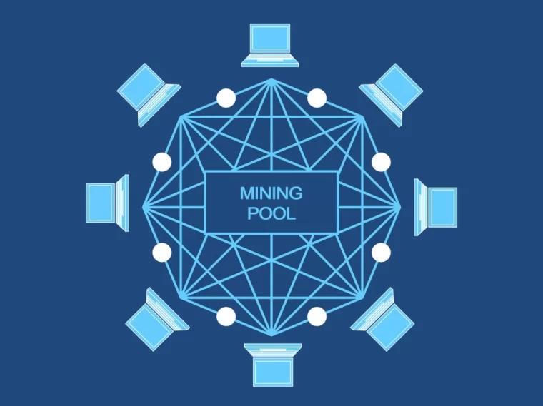 mining pool 比特币矿池
