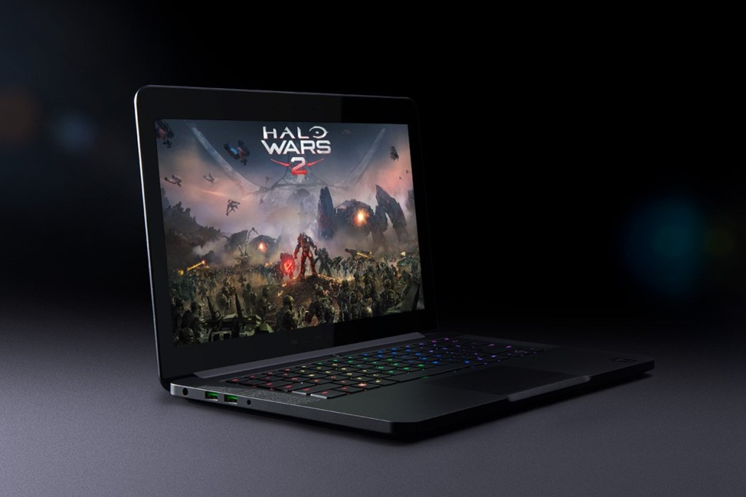 Razer Blade Laptop for Gamers 00