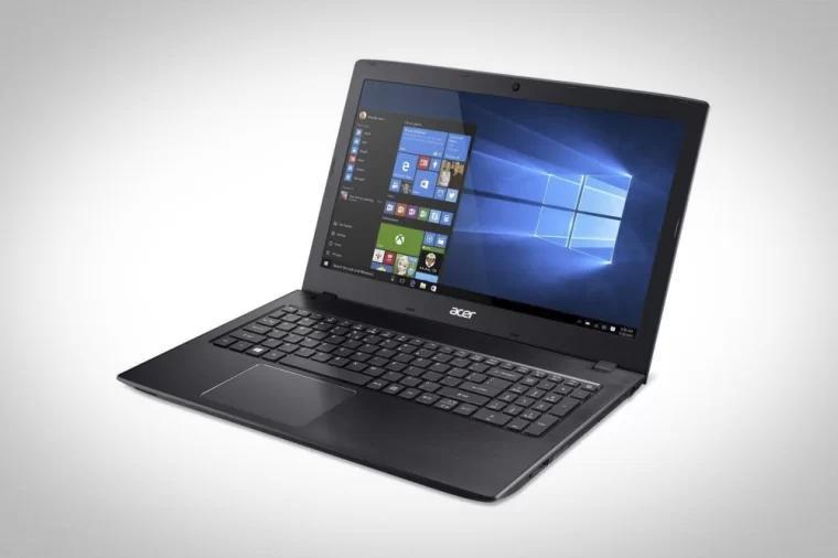 宏碁 Aspire E 15 笔记本电脑