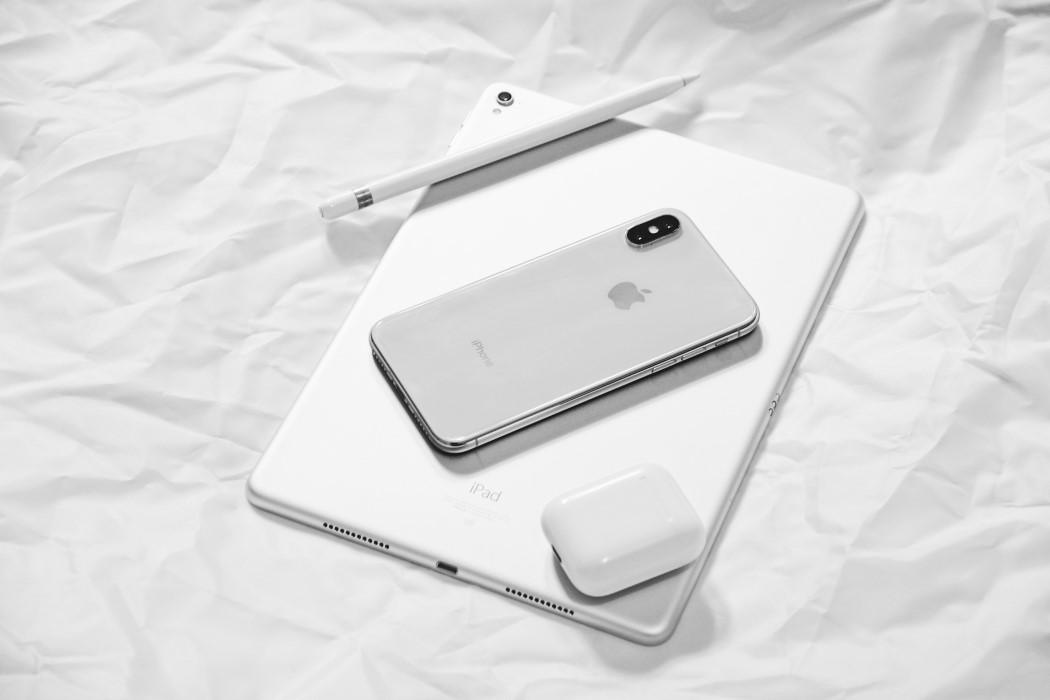 iPad iPhone