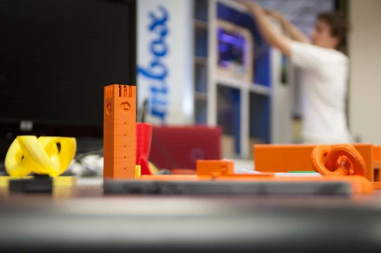 Build 3D Printing