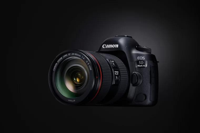 佳能 Canon EOS 5D Mark IV