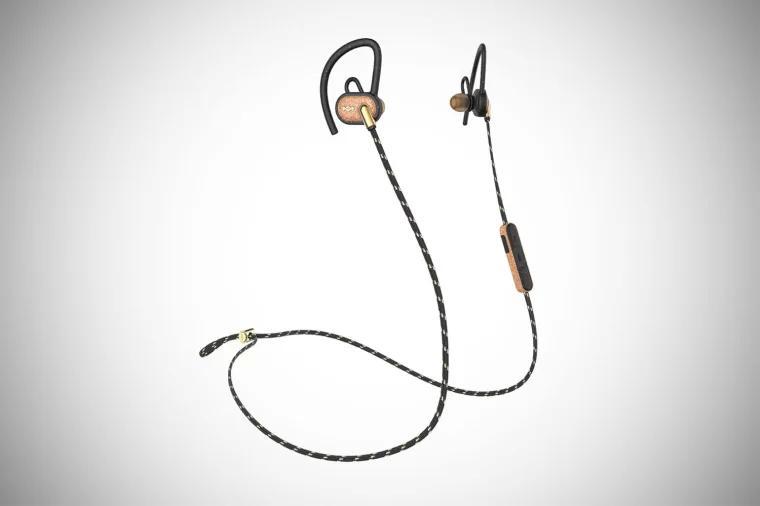 Marley Uprise 无线耳机