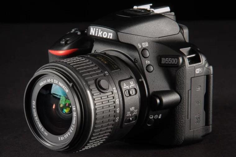 尼康 Nikon D5500