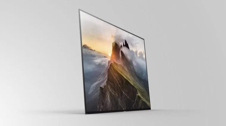 sony a1e ae1 4k oled tv