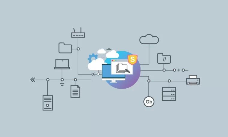 云计算和虚拟化