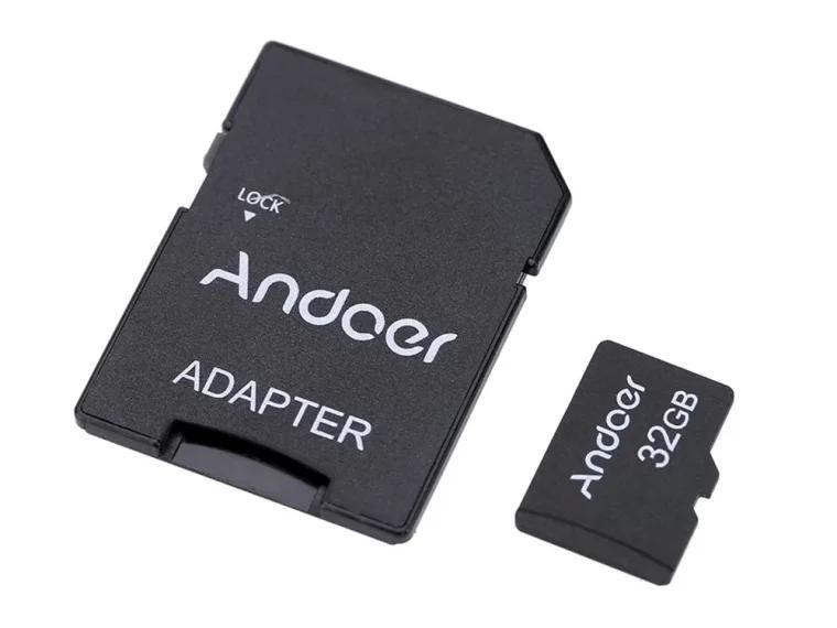 MicroSD Card TF Card