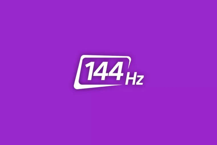 144Hz