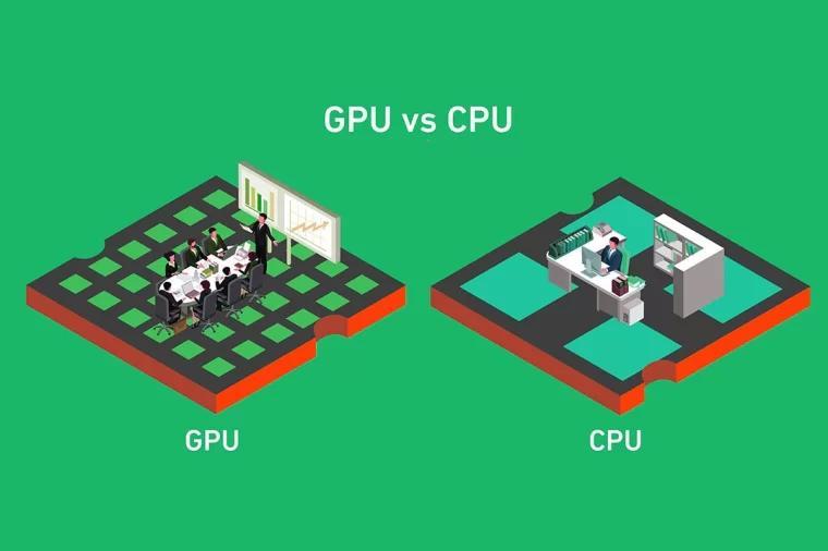 CPU VS GPU