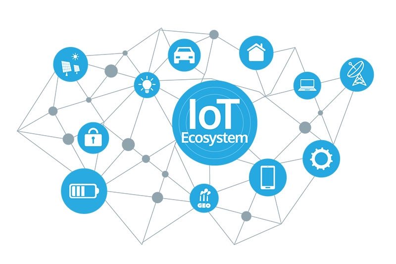 IoT 物联网