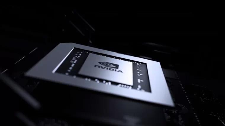 NVIDIA GDDR6 GPU