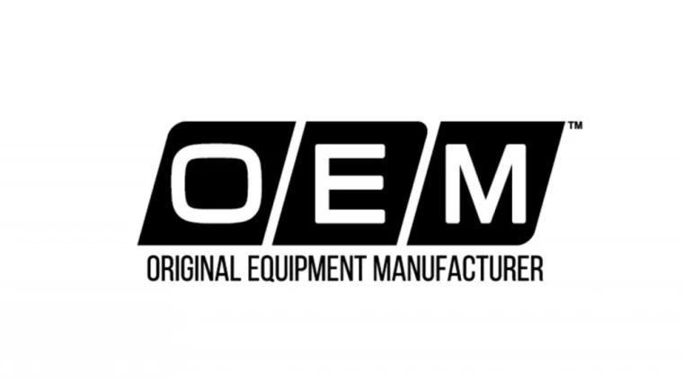 OEM 原始设备制造商