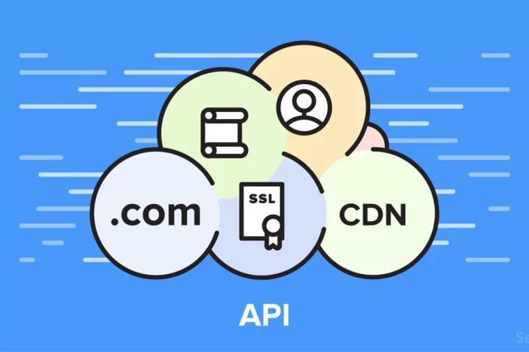 云存储 API
