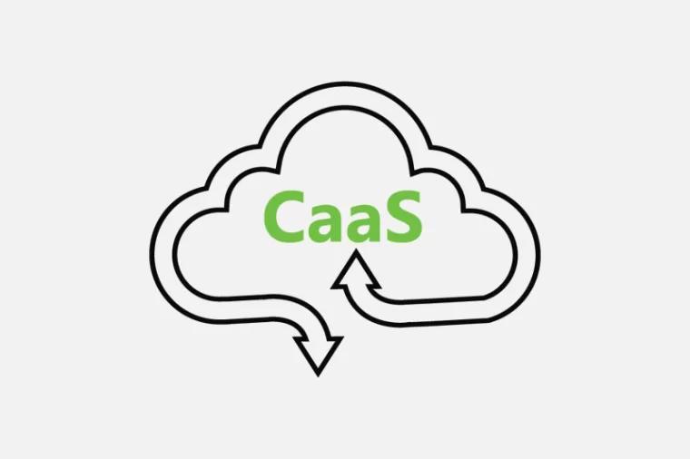 CaaS 容器即服务