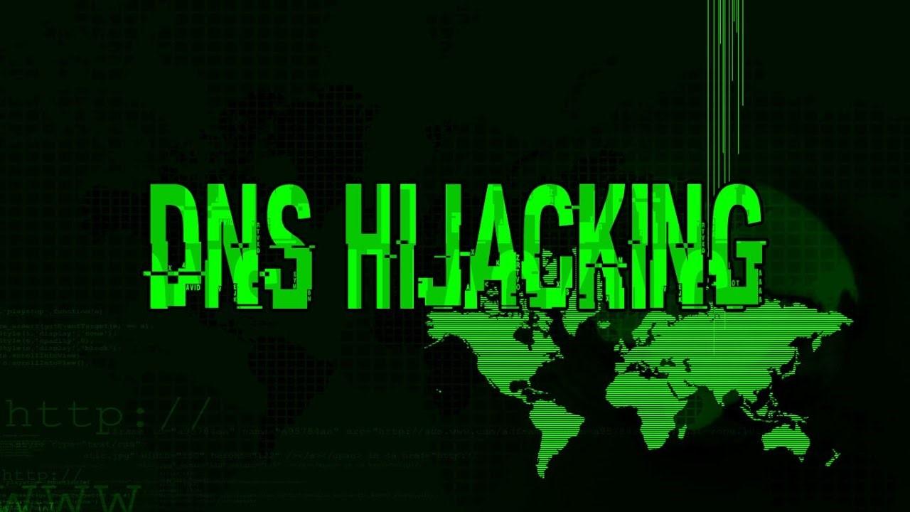 DNS 劫持