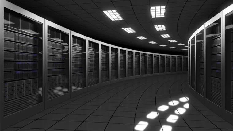 Internet Data Center