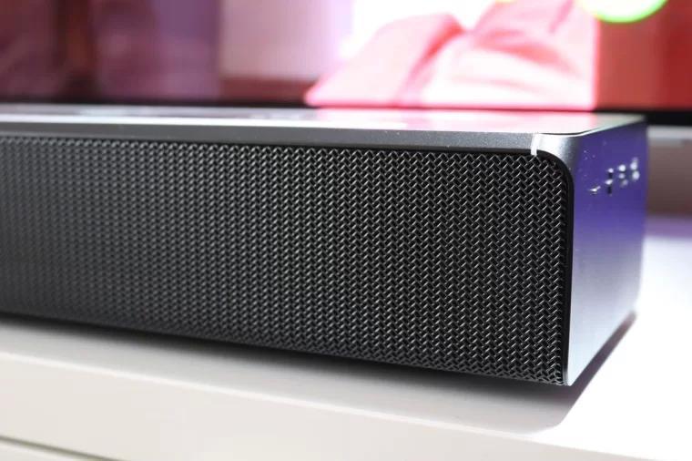 Samsung HW‑MS650 Sound+