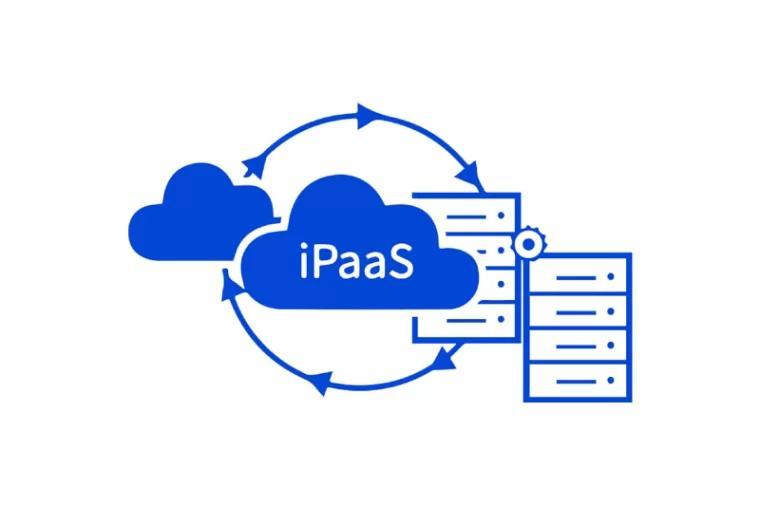 集成平台即服务 iPaaS