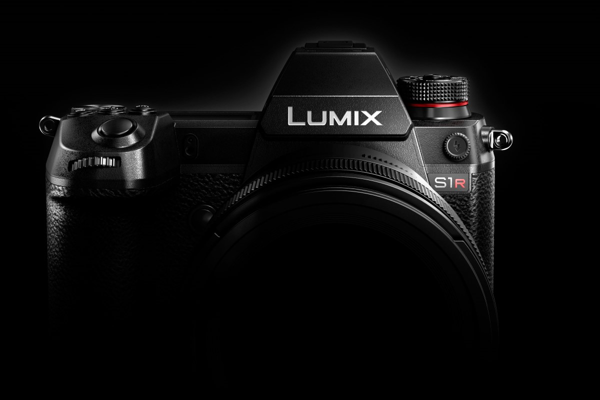 LUMIX S Series Teaser
