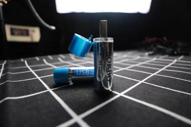 USB 充电电池