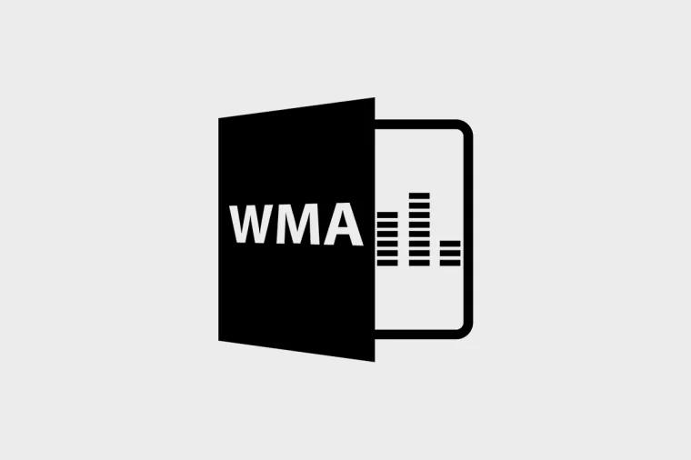 WMA File