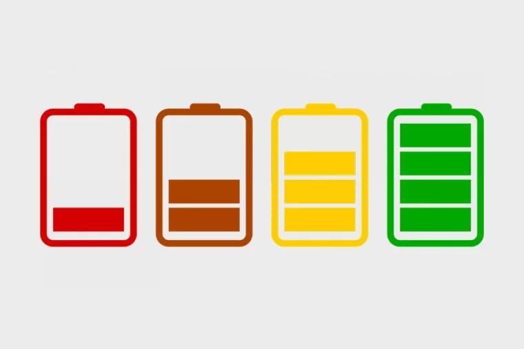 Battery 电池
