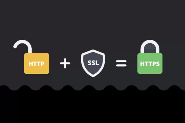 HTTP SSL HTTPS
