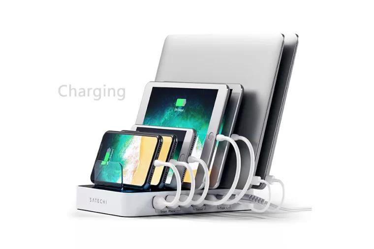charging 充电