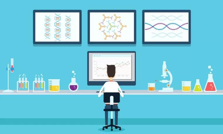 实验室信息管理系统(LIMS,Laboratory Information Management System)