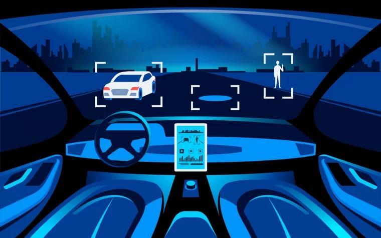 自动辅助驾驶