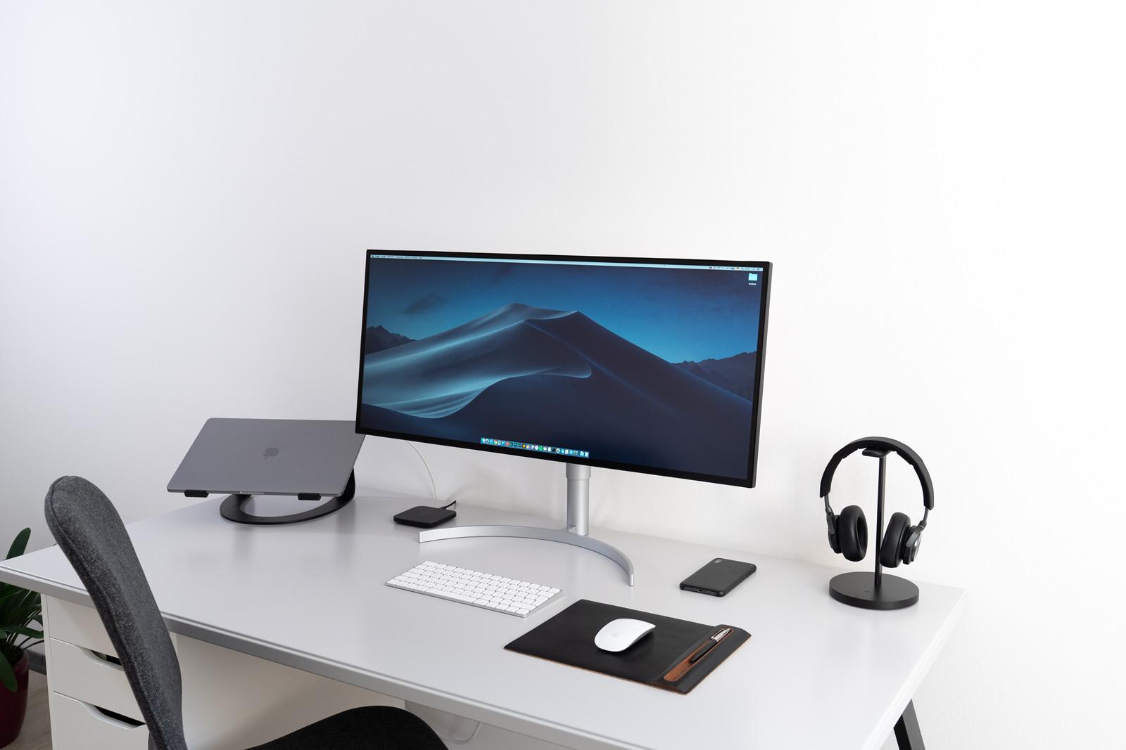 电脑显示器桌面