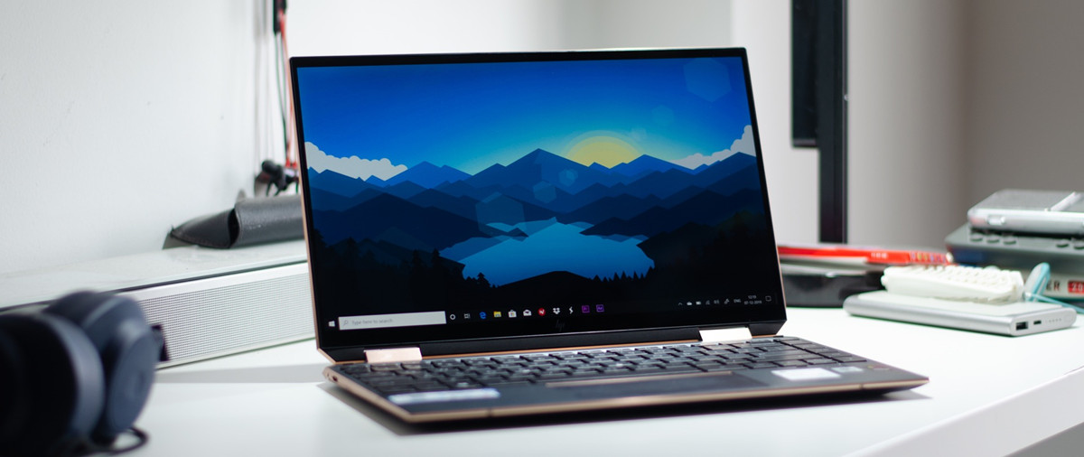 惠普 HP Spectre x360 (2019)