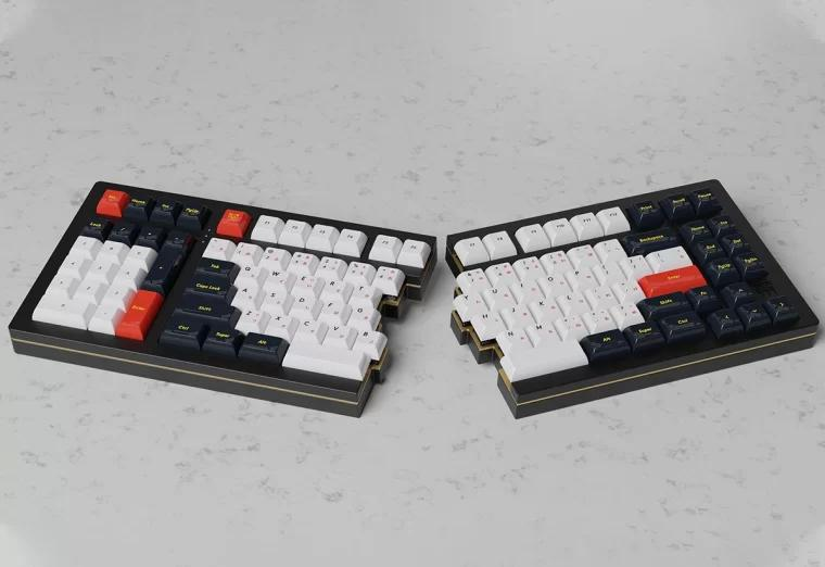 Mechanical keyboard SP-111