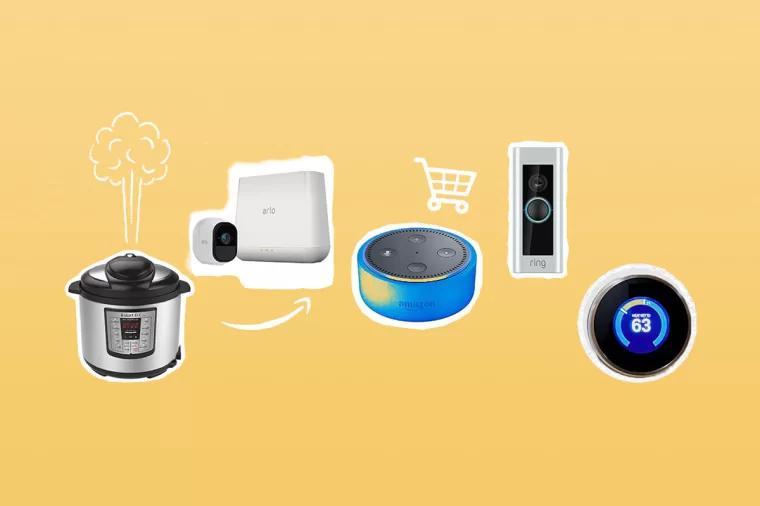 智能家居设备/智能家电